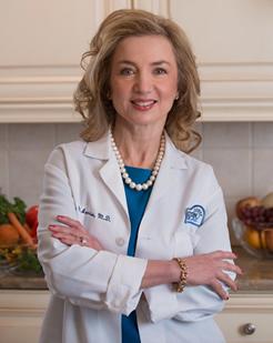 Dr  Caroline Apovian Archives - TALK! with AUDREY