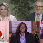May 3-5, 2019 – TALK! with AUDREY TV