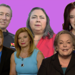 July 5-7, 2019 – TALK! with Audrey TV