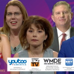 August 9-11, 2019 – TALK! with AUDREY TV