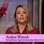 Andrea Worch – Personal Finance Expert