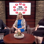 Dr. Jennifer Rasmussen- Recognizing the Signs of A Stroke