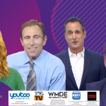 Airing September 13-15, 2019 – TALK! with AUDREY TV