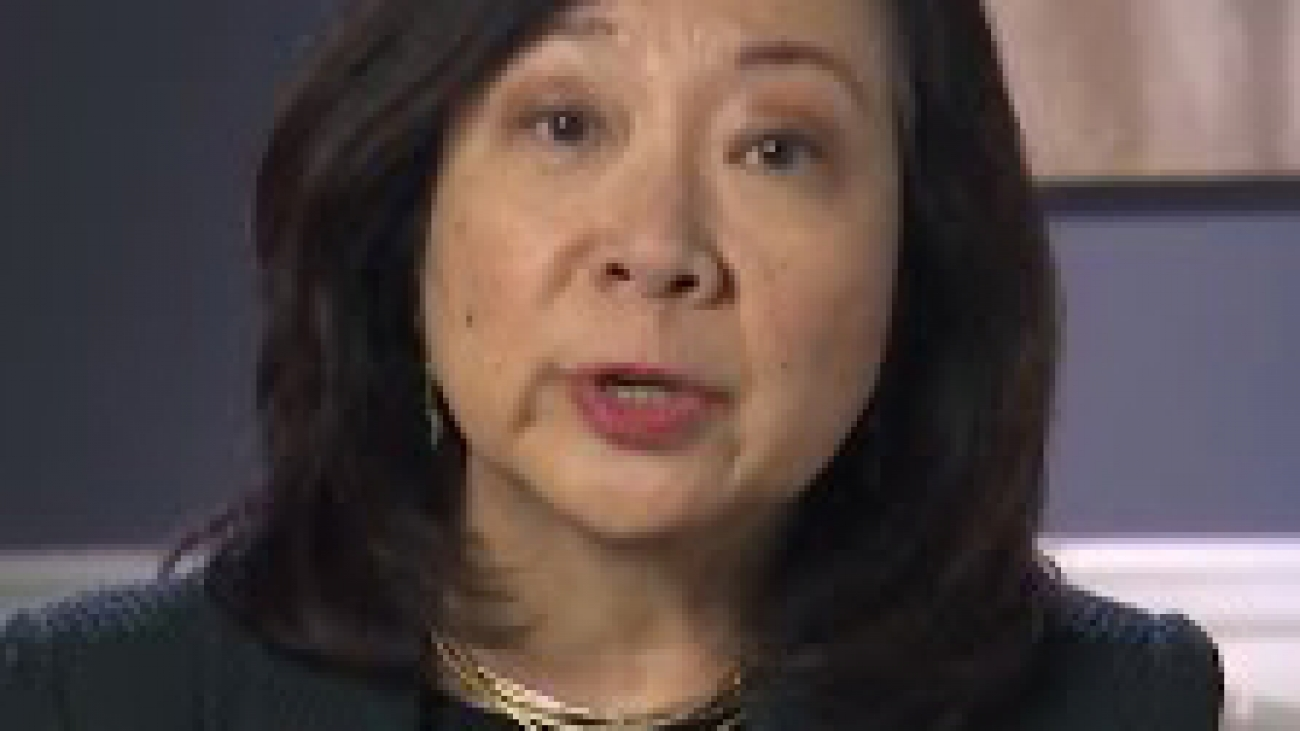 Dr. Phyllis Zee