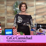 CeCe Carmichael – Holiday Gift Guide
