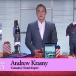 Ed Krasney Holiday Gift Ideas