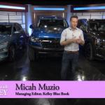 Micah Muzio- Kelly Blue Book Awards