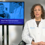 Dr. Elizabeth Cherot on C-Section Pain Management