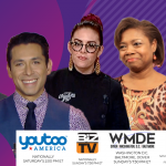 February 14-16, 2020 – TALK! with AUDREY TV