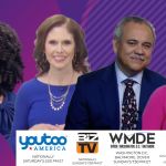 February 21-23, 2020 – TALK! with AUDREY TV
