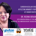 Cardiovascular Diseases: Affecting Minority Populations at Higher Rates