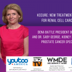KCCure: New Treatment Options for Renal Cell Carcinoma