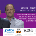 Novartis – Innovative Type Of Therapy For Cancer Treatment