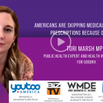 Americans Are Skipping Medically Necessary Prescriptions Because Of Cost – TALK! with AUDREY TV