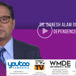 Dr. Danesh Alam on Opioid Dependence – TALK! with AUDREY TV