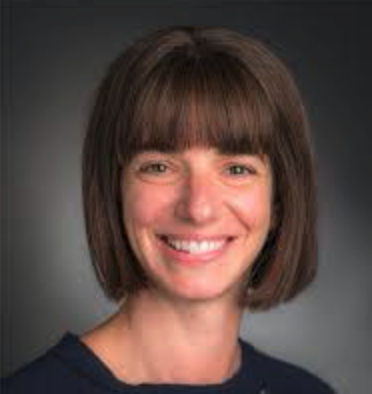 Dr. Caron Jacobson, Medical Director, Immune Effector Cell Therapy Program at Dana-Farber Cancer Institute – TALK! with AUDREY