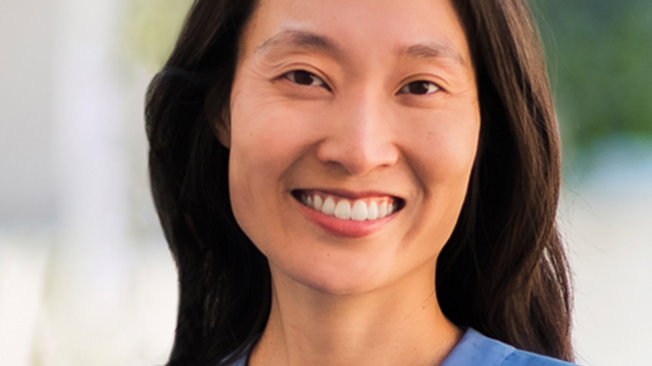Dr. Meyeon Park , Nephrologist at University of California SAn Fransisco – TALK! with AUDREY