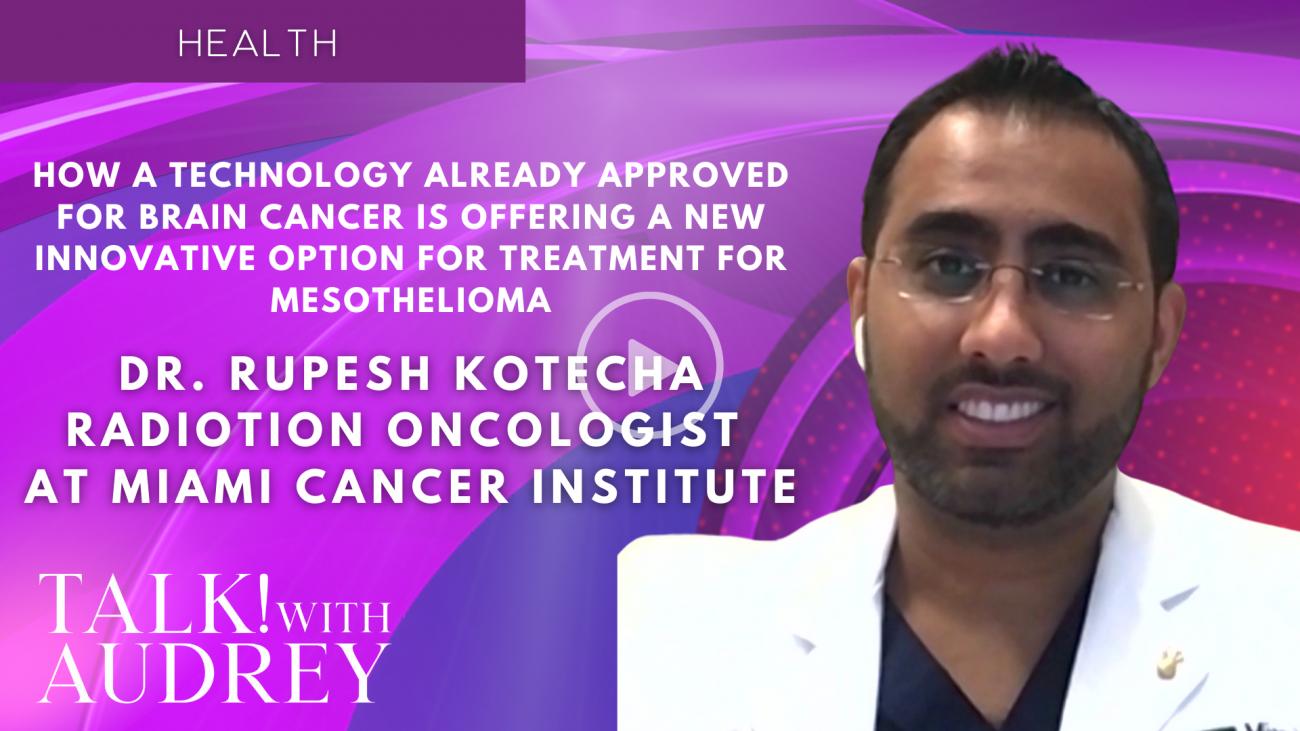 Dr. Rupesh Kotecha