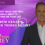 Andrew Krasny - Unique Gift Ideas That Will Bring a Smile to Everyone on Your List