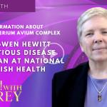 Dr. Gwen Hewitt - Information About Mycobacterium Avium Complex
