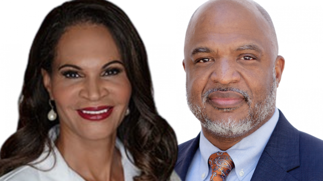 Dr. Arnold Bullock and Dr. Lannis Hall - What Black Men Should Know About Prostate Cancer – TALK! with AUDREY RADIO