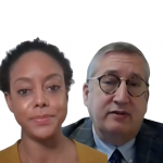 Victoria Gibbs and Dr. James Tumlin: Lupus Nephritis, a Debilitating Kidney Disease Disproportionately Affecting African Americans