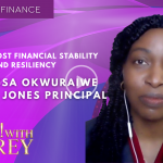 Vanessa Okwuraiwe - How to Boost Financial Stability and Resiliency