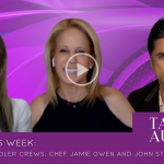 This Week June 25-27, 2021 on TALK! with AUDREY