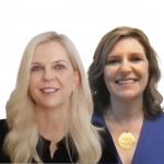 Dr. Hillary Norton,Rheumatologist and Jill: Axial Spondyloarthritis
