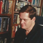 Kenneth James Moore: Author of Pieces of Wood