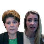 Dr. Sandy Reyna, Head-Therapeutic Area at Novartis Gene Therapies and Kathryn McBride, parent of child with SMA: The Importance of early diagnosis and Treatment of SMA