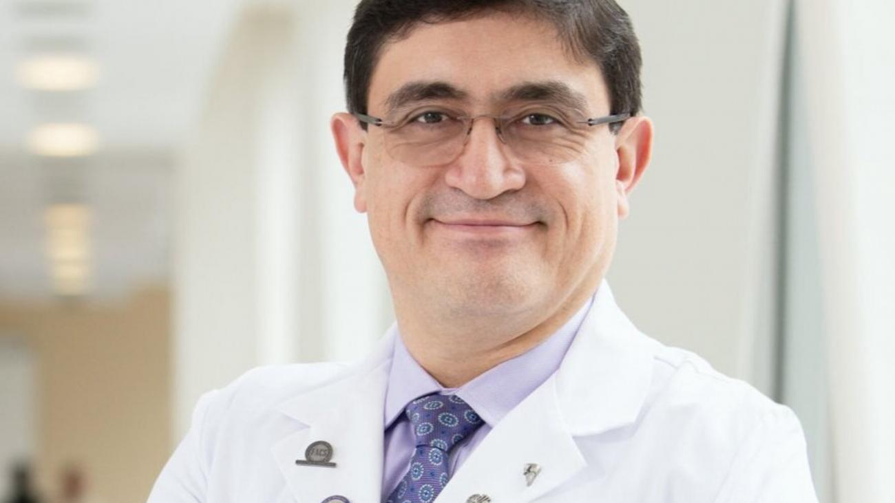 Dr. Juan Caicedo - TALK! with ADUREY