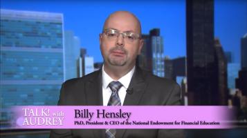 Billy Hensley-NEFE Financial Education