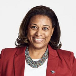 Carla Grant Pickens, IBM Chief Diversity Officer: Neurodiversity