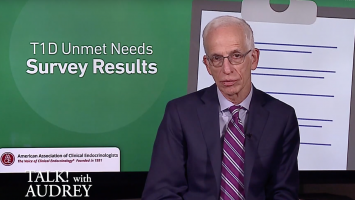 Dr. George Grunburger – Diabetes Management