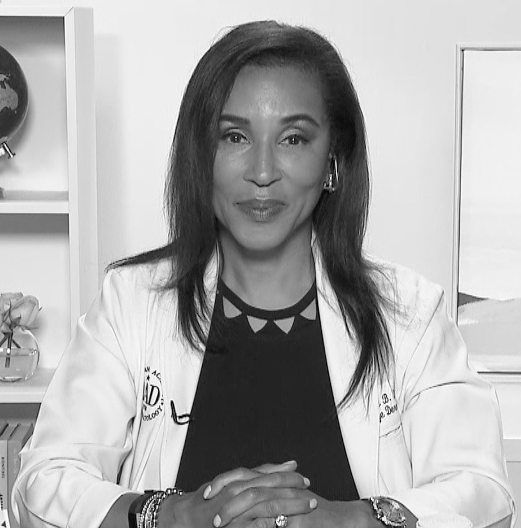 Healthy Skin Month: Renowned Dermatologist Shares Tips to Support Surgical Incision Healing