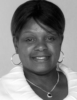 Gwen Samuel: President and Founder, Connecticut Parents Union