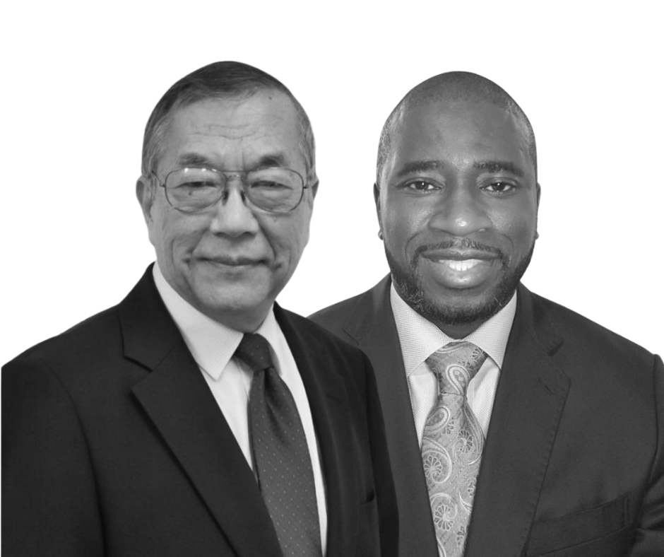 John Wang and Aldrin Enis: Coalition to Address Rise in Hate Crimes of Asian American's and Pacific Islanders
