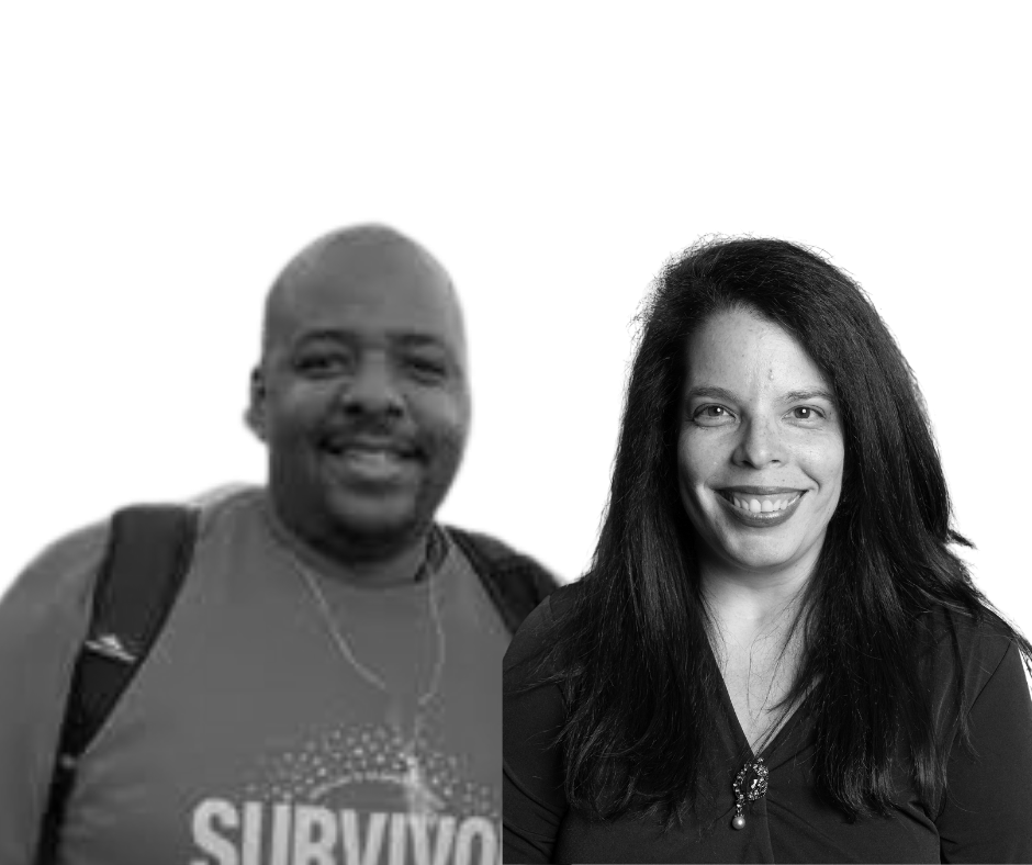 Laura Ortiz-Ravick and Kelvin Yates: Multiple Myeloma, Second Most Common Blood Cancer in U.S. More Prevalent in African Americans