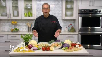 Chef Nick Graff – Noodles & Company