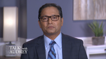 Dr. Danesh Alam on Opioid Dependence