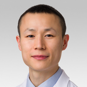 Dr. Kalvin Lung, Thoracic Surgeon at Northwestern Medicine: The Future Of Lung Transplantation in a Post COVID-19 World